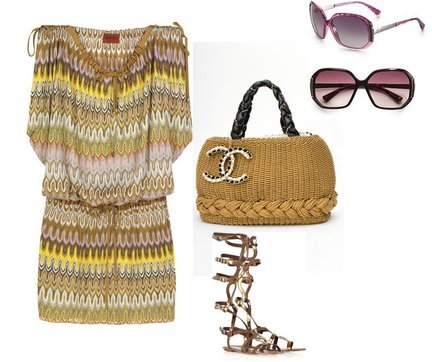 Missoni, Marc by Marc Jacobs, Belle by Sigerson Morrison