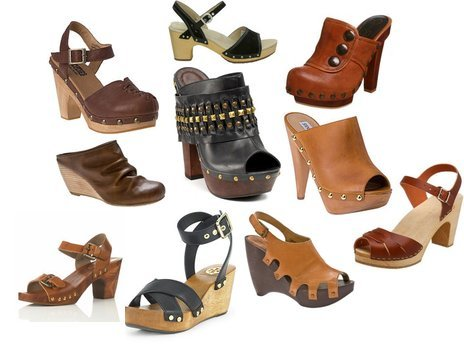 UGG, NYLA, Steve Madden, Jessica Simpson, Steve Madden, Jeffrey Campbell, Topshop, Blowfish, Swedish Hasbeens, Tory Burch