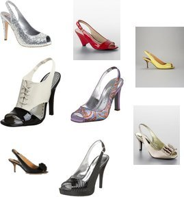 Nina, Martinez Valero, Calvin Klein, BCBGirls