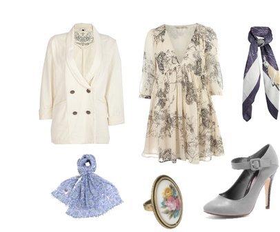 New Look, Dorothy Perkins, Erfurt, Kate Moss