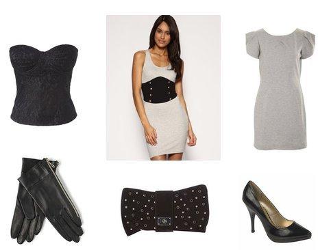 Mischa Barton, New Look, Thomas Pink, A/Wear