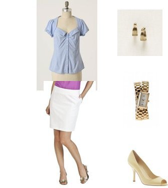 LOFT, Urban Outfitters, Enzo Angiolini, Anthropologie