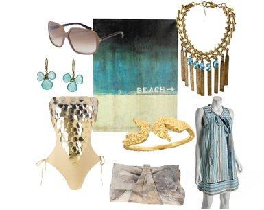Calico Juno, Ballard Designs, Catherine Weitzman