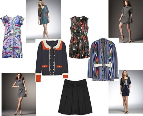 See by Chloe, See by Chloe, Marc by Marc Jacobs