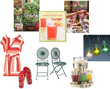 Margaritaville, Wisteria, World Market, Havaianas
