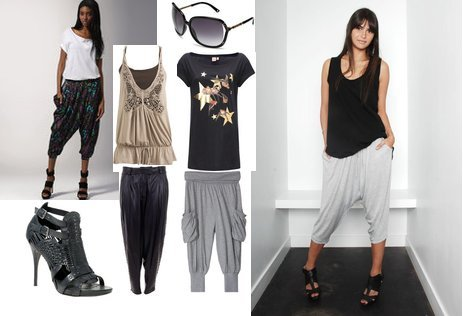 Juicy Couture, All Saints, McQ by Alexander McQueen