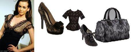 Valentino, Stella McCartney, Dolce & Gabbana