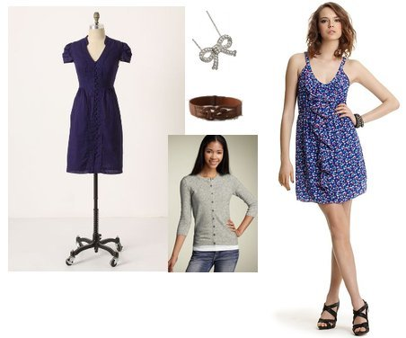 Anthropologie, GUESS, BP, Anthropologie, Rebecca Taylor