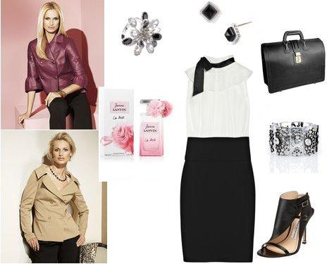 Lanvin, Spiegel, Spiegel, Juicy Couture, Camilla Skovgaard