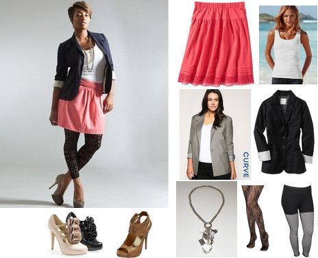 Asos, Bebe, Michael Antonio, Newport News