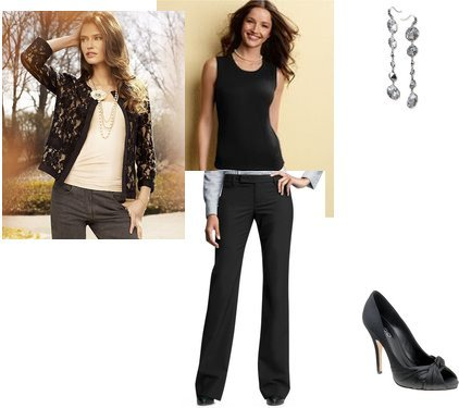 Rachel Roy, Aldo, Newport News, Gap, Charter Club