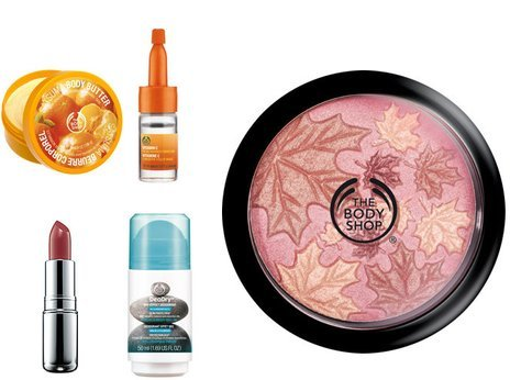 The Body Shop, The Body Shop, The Body Shop