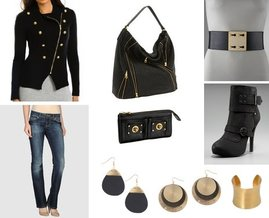 Forever 21, Marc by Marc Jacobs, Aldo, Marc by Marc Jacobs