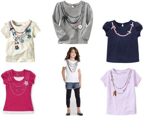 Gymboree, Gymboree, Copper Key, Gap, Children's Place