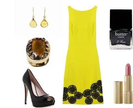 Estee Lauder, Butter London, Jamie Joseph