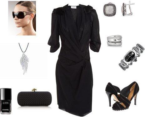 L.A.M.B., Versace, Bottega Veneta, Chanel