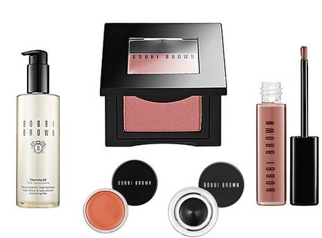 Bobbi Brown, Bobbi Brown, Bobbi Brown, Bobbi Brown