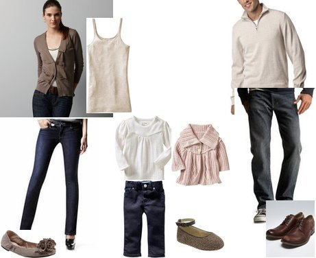 Old Navy, Oxford, Merona, Gap, Report, Gap