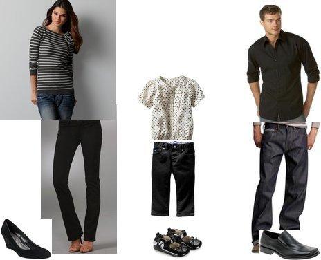 Merona, Robeez, Gap, J Brand, Gap, LOFT, Calvin Klein Jeans