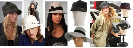 Grace Hat Collection, Grace Hat Collection