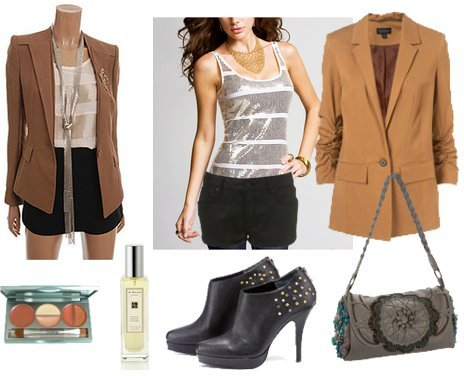 DuWop, Jo Malone, Mary Frances, Topshop, Juicy Couture