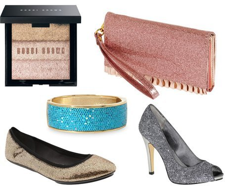 Gap, Betsey Johnson, Nine West, Bobbi Brown