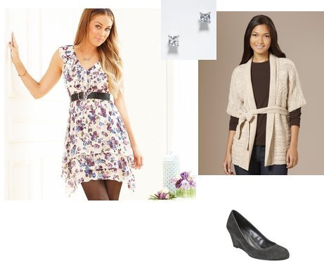 American Eagle, Merona, The Limited, Lauren Conrad