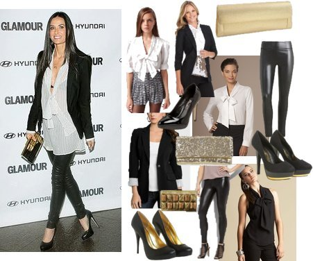 Nicole Miller, BCBGMAXAZRIA, Menbur, Arden B