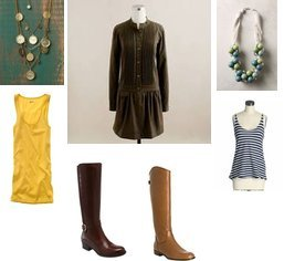 Anthropologie, Naturalizer, Ciao Bella, Free People