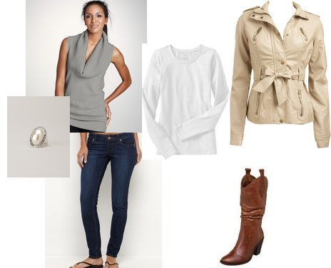 Wet Seal, Charlotte Russe, Roxy, Ann Taylor