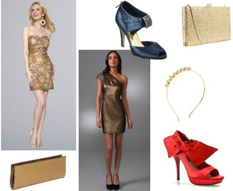 Kate Spade, Nine West, Carlo Fellini, Elie Tahari