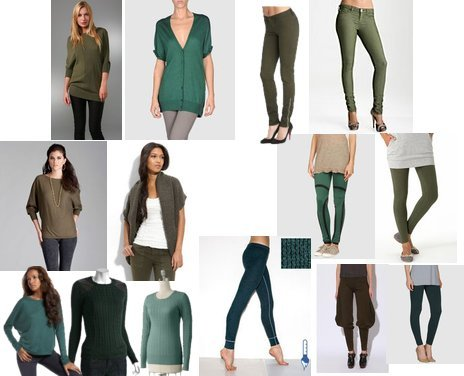 American Apparel, Urban Outfitters, American Apparel