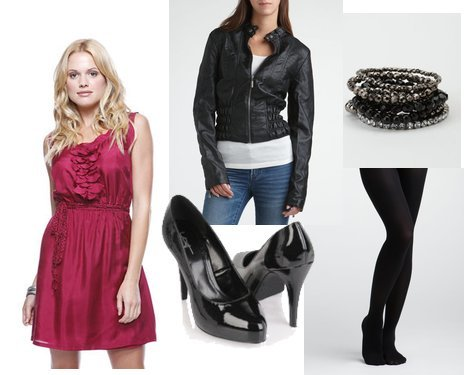 Charlotte Russe, Forever 21, Charlotte Russe