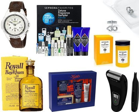 Timex, Royall Fragrances, Remington, Acqua di Parma