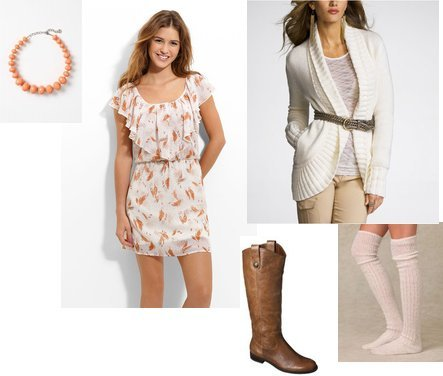 Express, Anthropologie, Free People, Mimichica