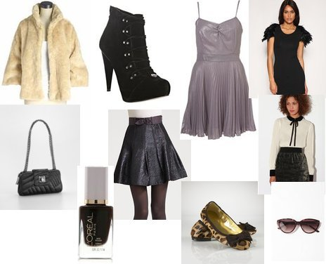 L'Oreal, Betsey Johnson, Urban Outfitters