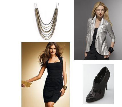 Cara Accessories, Charlotte Russe, Victoria's Secret