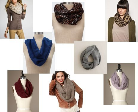 Express, J.Crew, Charlotte Russe, Charlotte Russe