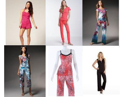 Juicy Couture, Bleu Clair, Natori, Bleu Clair