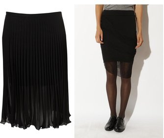 Urban Outfitters, Topshop