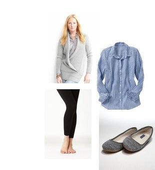 American Eagle, Anthropologie, Old Navy, Banana Republic