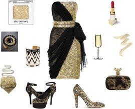 Dolce & Gabbana, Shu Uemura, D&G, Kate Spade