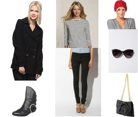 Urban Outfitters, Naughty Monkey, Chi, BDG