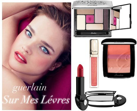 Guerlain, Guerlain, Guerlain, Guerlain