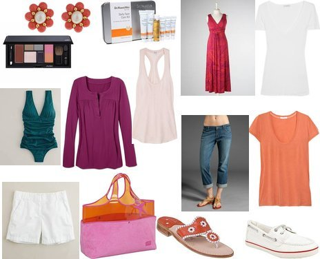 Siwy, Boden, Athleta, Splendid, J.Crew, James Perse
