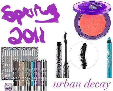 Urban Decay, Urban Decay, Urban Decay, Urban Decay