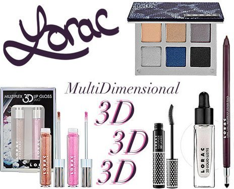 LORAC, LORAC, LORAC, LORAC, LORAC