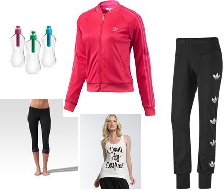 adidas, Karim Rashid, Juicy Couture, Lucy