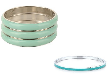 Tiffany & Co., Forever 21