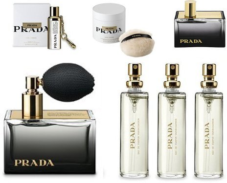 Prada, Prada, Prada Beauty, Prada Beauty, Prada Beauty
